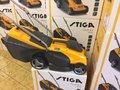 Aktie!-Stiga-Combi-36E-grasmaaier-1400Watt